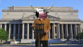 In the plain sight Roblox| Mad cow hacks the government computers and finds camera secrets(Meme)