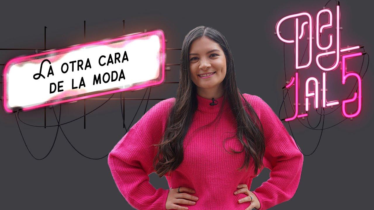 Moda hecha en Colombia: cinco pódcast para aprender de esta industria | Del 1 al 5 - El Espectador