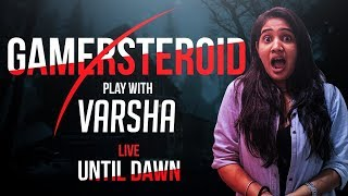 We ALWAYS Continue This Horror Journey  | UNTIL DAWN Gameplay | Hindi | India
