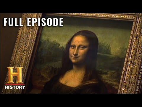 Brad Meltzer's Decoded: Leonardo Da Vinci's Prophecy (S2, E9)   Full Episode   History