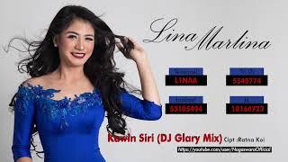 Lina Marlina - Kawin Siri ver. DJ (Official Audio Video)