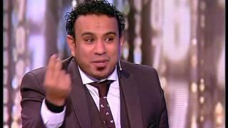 """ضربة حظ - المطرب الشعبي محمود الليثي يعلق على كلام """" حلمى بكر """" عن المطرب الكبير احمد عدوية"""