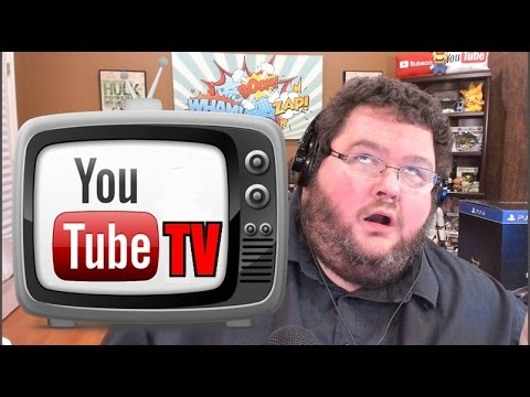 WHAT IS YOUTUBE TV?  Streaming TV from Youtube! Is it GOOD?