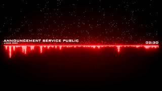 Linkin Park - Announcement Service Public (Extended version)