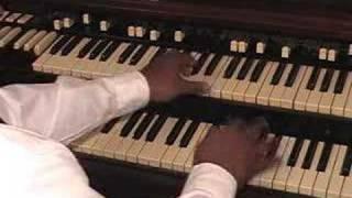 More Hammond B3 tips
