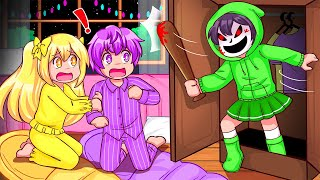 The Roblox Sleepover Nightmare!