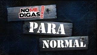 No me digas - Episodio 24 - Paranormal / Segunda Temporada