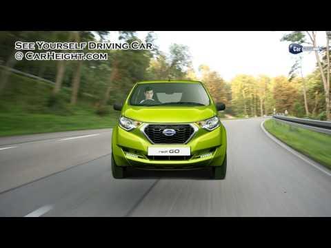 Datsun Redi Go   Price, Colors & Review   CarHeight
