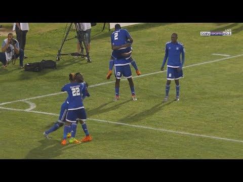 فيديو , الهلال السودانى يتعادل مع النجم الساحلي التونسي بهدف قاتل فى دوري أبطال أفريقيا 2017 Étoile Sahel  1-1 Al Hilal Al -CAF Champions