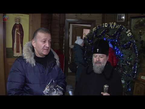 lgikvideo: Рождество Христово