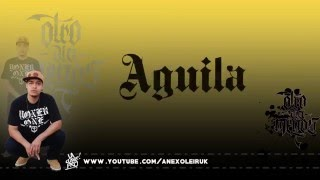 Download 12. Águila - Anexo Leiruk (Lyric Vídeo) MP3 song and Music Video