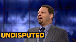 Marc Gasol to the Celtics? Chris Broussard has the answer | UNDISPUTED thumbnail