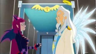 angel s friends 1x10 vidas en peligro parte 3 3 espaol youtube flv