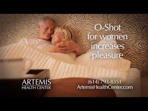 Artemis Health Center O-Shot and P-Shot (Priapus Shot)