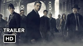 Gotham Season 2 New York Comic-Con Trailer (HD)