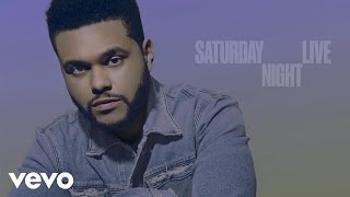 The Weeknd - False Alarm (Live On SNL)