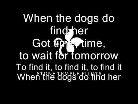 Stone Temple Pilots-Plush with lyrics