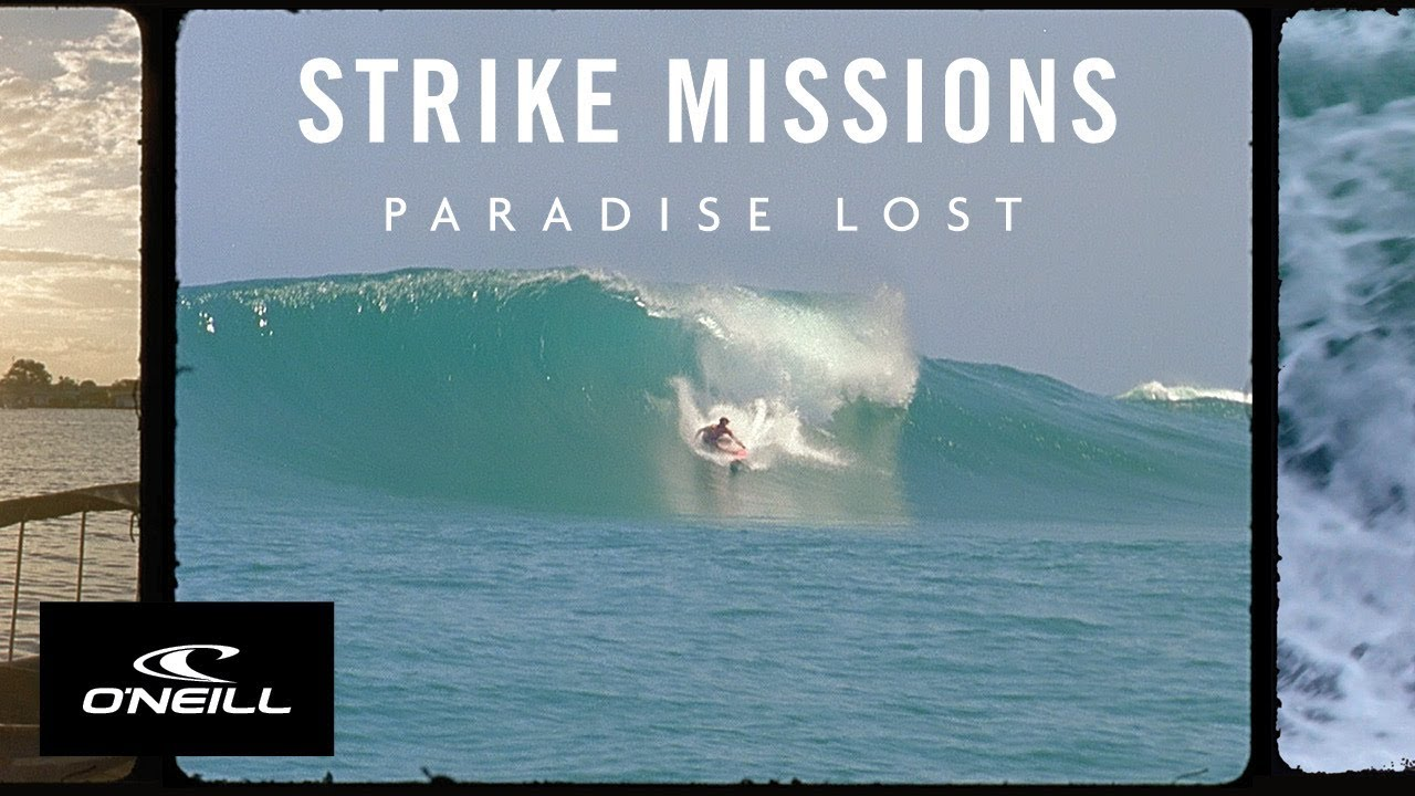 Strike Missions: Paradise Lost | O'Neill