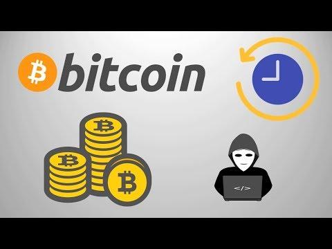История создания Bitcoin | Как появился Биткоин?
