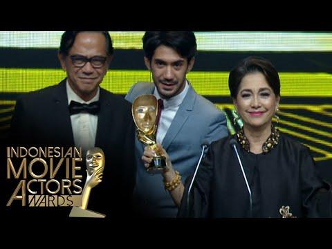 Kategori Lifetime Achievement [Indonesian Movie Actors Awards 2016] [30 Mei 2016]
