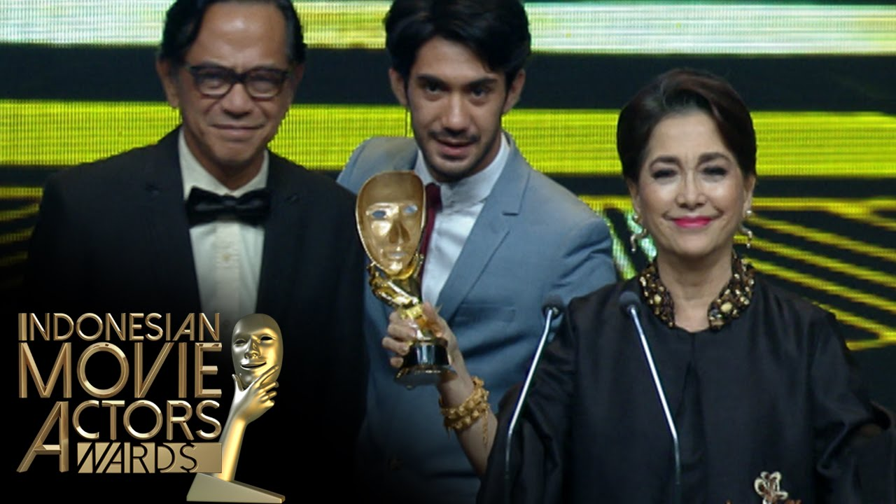 Kategori Lifetime Achievement Indonesian Movie Actors Awards   Youtube