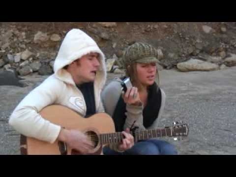Jason Reeves and Colbie Caillat  Permanent