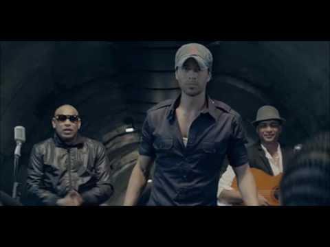 """Bailando""English Version-Enrique Iglesias"