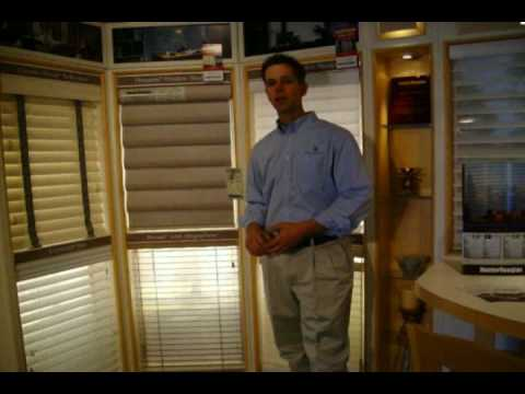 Aluminum Blinds - Hunter Douglas