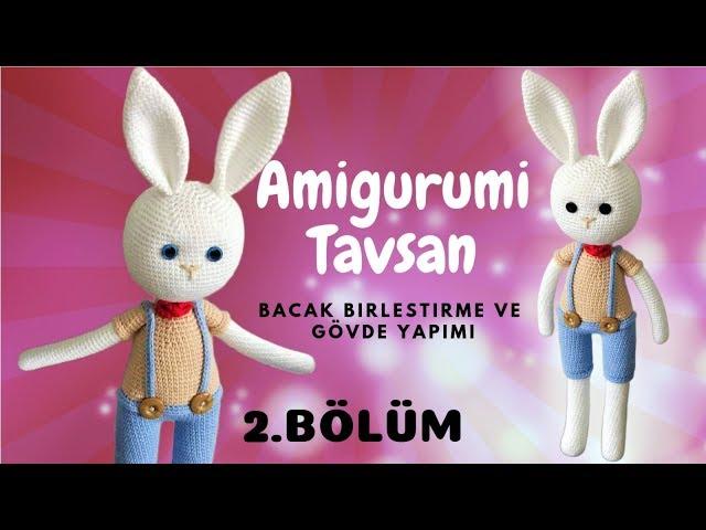 AMİGURUMİ MİNE BEBEK YAPIMI /13 (AYAK-BACAK) PART 2 - YouTube | 480x640
