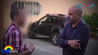 خون السلاح من القشلة وتحكم ب20 عام وتزوج وولد فالحبس.. قصة ياسين من سجن عكاشة
