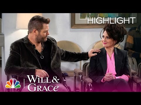 Will & Grace - Not My Type (Episode Highlight) streaming vf