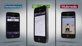 MyTechniSat-App