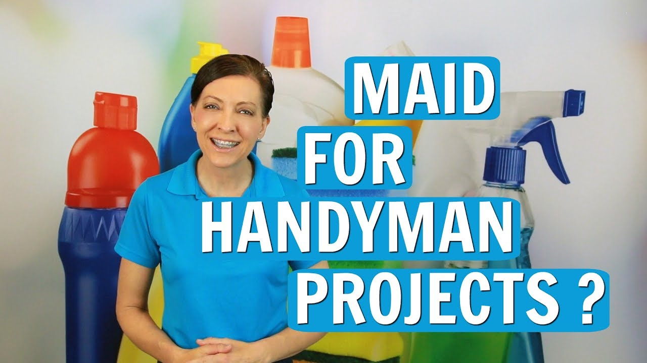 handyman projects Zeus handyman is a fast, free and easy way for homeowners like you to get estimates from handyman contractor pros in your area zeus handyman provides homeowners with estimates for their handyman projects.