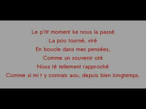 Olivier Brique~Souvenirs (Lyrics)