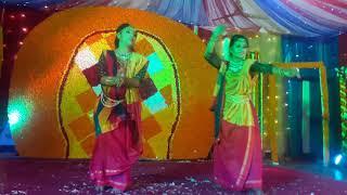 Lamia & Mim holud dance. Raju & Suma holud sondtha 24.12.2017