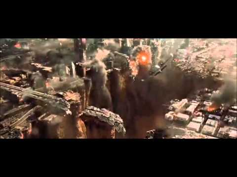 """""""Meteors: Mayhem and Chaos"""": The Meteor Movie"""