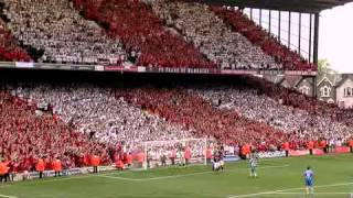 Arsenal v Wigan 2006. Last Day of Highbury