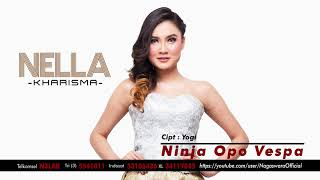 Gambar cover Nella Kharisma - Ninja Opo Vespa (Official Audio Video)