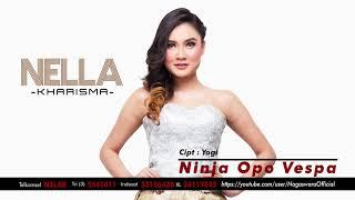Cover images Nella Kharisma - Ninja Opo Vespa (Official Audio Video)
