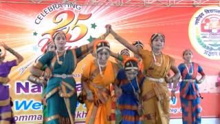 JNV Kommadi Silver Jubilee Celebrations   1