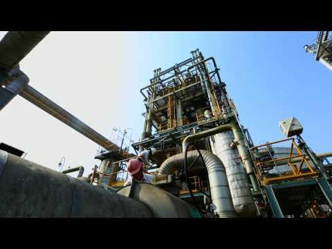 Deepwater - The next Energy Frontier