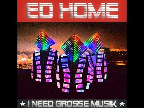Ed Home -