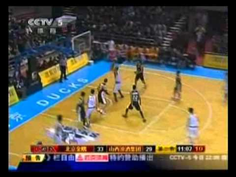 CBA Highlights 12/4/11: Stephon Marbury, Wilson Chandler, Rodney Carney