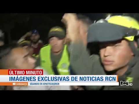 """Militar desertor del régimen de Maduro: """"¡La orden es masacrar al pueblo! … """""""
