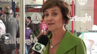 Entrevista: Delaíde Alves Miranda Arantes