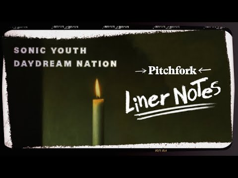 Sonic Youth's Daydream Nation in 5 Minutes