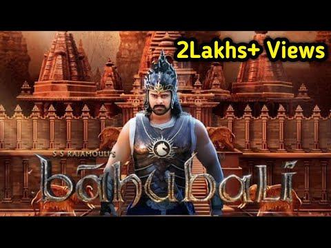 Bahubali 3 -  Official Trailer _S.S.Rajamouli _ Prabh. HD