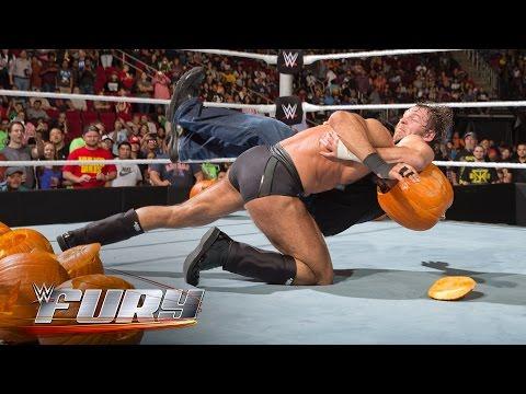 15 times Superstars wielded unusual weapons: WWE Fury