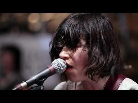 Wild Flag - Romance (Live on KEXP)