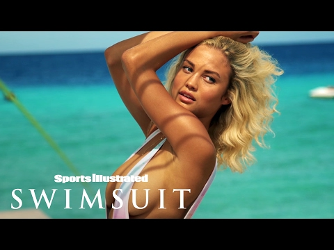 Rose Bertram Shows Off Her Dance Moves & More In Curaçao | Uncovered | Sports Illustrated Swimsuit